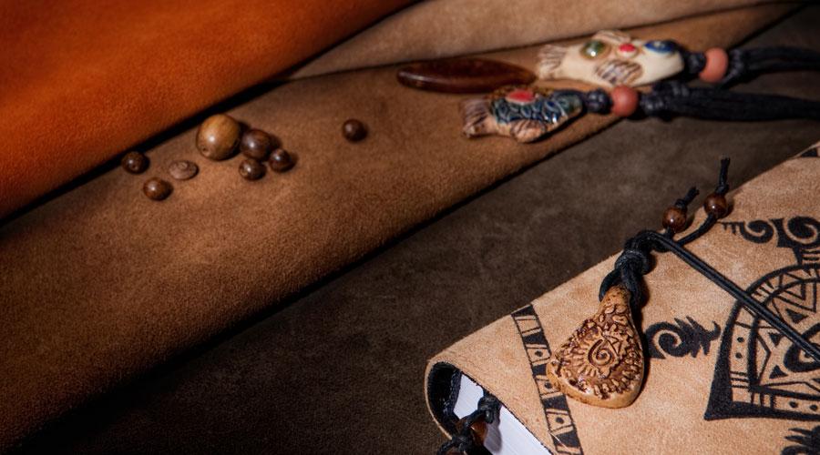 Bazart ежедневники ручной работы из