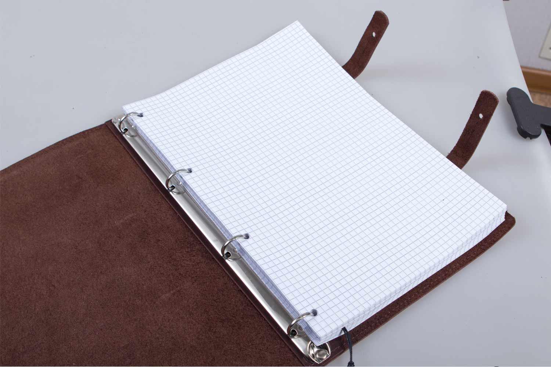 Органайзер для бумаги а4 77